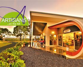 Artisans On The Hill - Great Ocean Road Tourism
