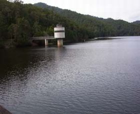 Clarrie Hall Dam
