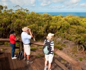 Naree Budjong Djara National Park - Great Ocean Road Tourism
