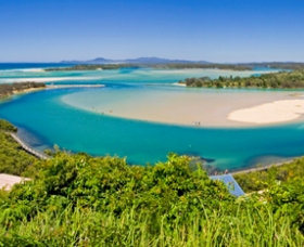 Nambucca Heads Beach - Great Ocean Road Tourism