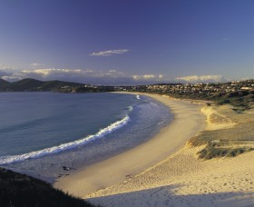 Forster Town Beach - Great Ocean Road Tourism