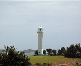 Yamba Historical Walks - Great Ocean Road Tourism