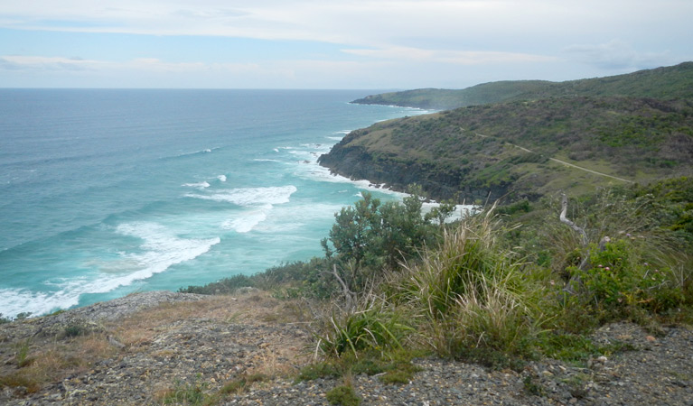 Korogoro walking track - Great Ocean Road Tourism