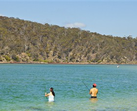 Pambula River Mouth - Great Ocean Road Tourism