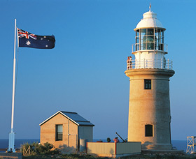 Vlamingh Head Lighthouse Scenic Drive