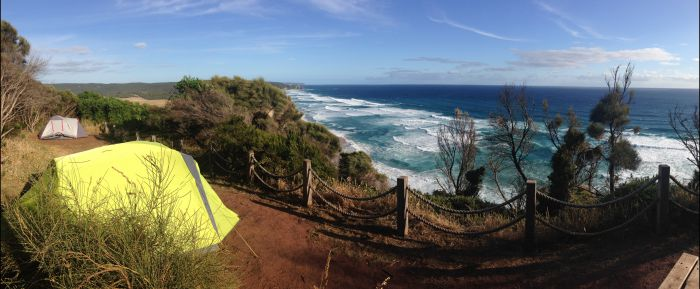 Hike 2 Camp - Great Ocean Road Tourism