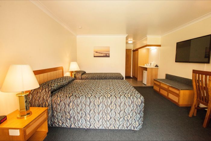 Comfort Inn Bay of Isles - Great Ocean Road Tourism