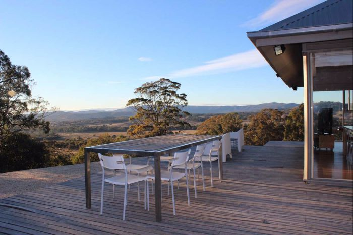 Mount Mitchell - Great Ocean Road Tourism