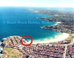 Bondi Beachfront Studio - Great Ocean Road Tourism