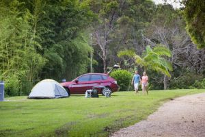 North Coast Holiday Parks Nambucca Headland - Great Ocean Road Tourism