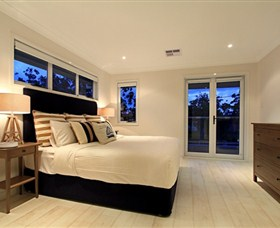 The Beach House Sanctuary Point