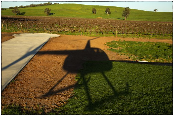 Barossa Helicopters Pty Ltd - Great Ocean Road Tourism