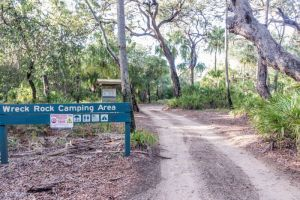 Deepwater National Park Camping Ground - Great Ocean Road Tourism