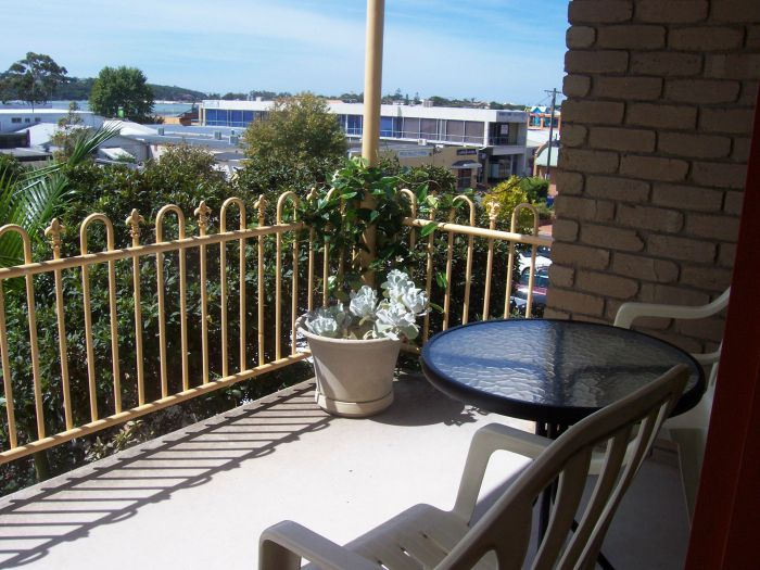 Town Centre Motor Inn - Great Ocean Road Tourism