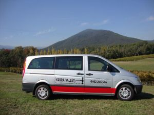 Yarra Valley Tours - Great Ocean Road Tourism