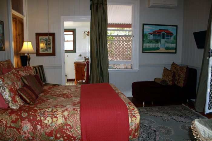 Naracoopa Bed and Breakfast and Pavilion - Great Ocean Road Tourism