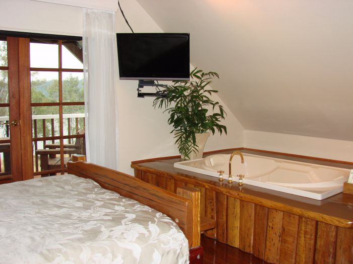 Clarence River Bed and Breakfast - Great Ocean Road Tourism