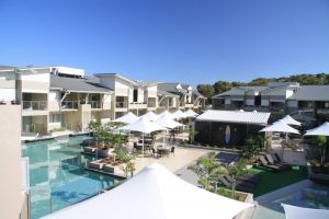 Lagoons 1770 Resort and Spa - Great Ocean Road Tourism