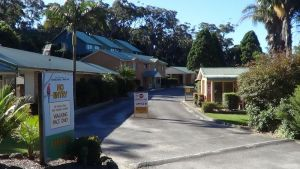 Sussex Inlet Holiday Centre - Great Ocean Road Tourism
