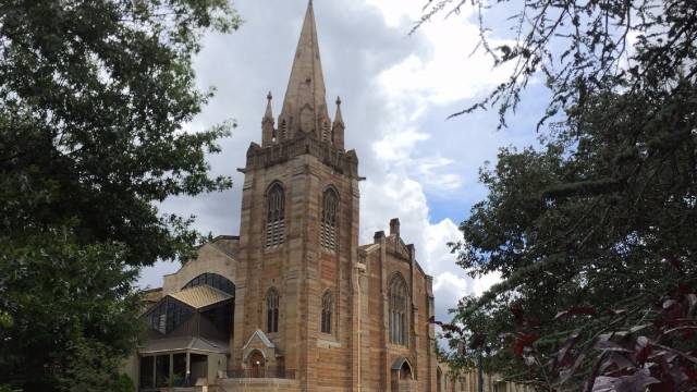 Presbyterian Church of St. Andrew - Great Ocean Road Tourism