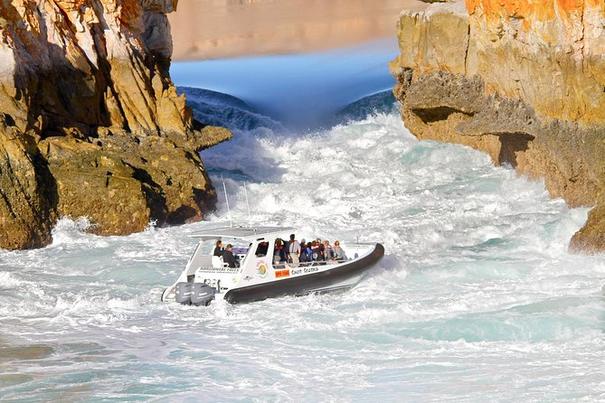 Horizontal Falls Half-Day Tour from Broome - Great Ocean Road Tourism