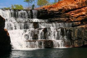 Gorgeous Gorges Tour - Windjana  Bell Gorge Mt Hart Cape Leveque - Great Ocean Road Tourism