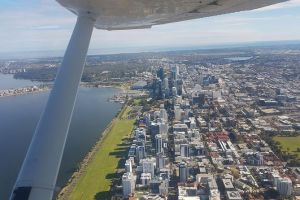 Perth Scenic Flight - City River and Beaches - Great Ocean Road Tourism
