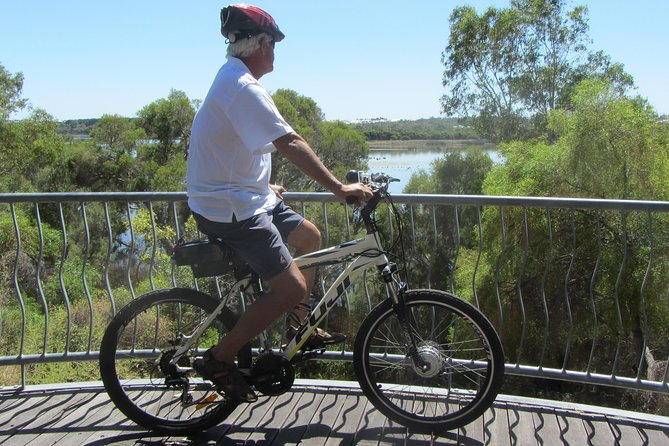 Perth Electric Bike Tours - Great Ocean Road Tourism