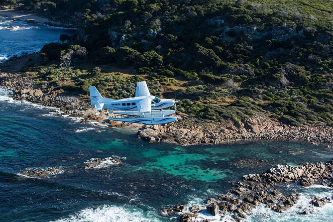 Margaret River 3 Day Retreat by Seaplane - Great Ocean Road Tourism