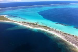 Abrolhos Islands Fixed-Wing Scenic Flight - Great Ocean Road Tourism