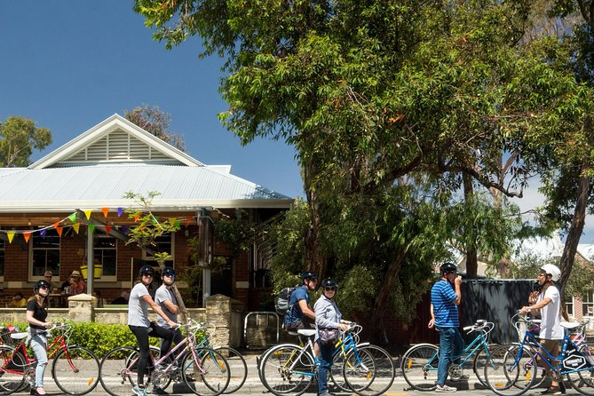 Explore Freo the local way on our 3 hour bike tour - Great Ocean Road Tourism