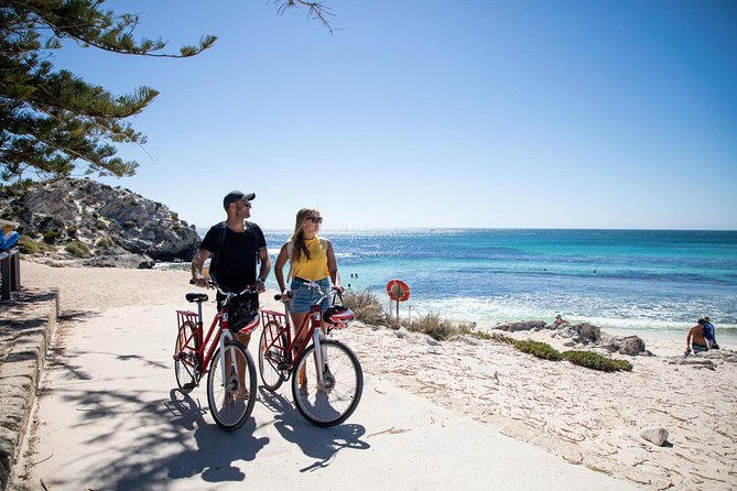 Rottnest Island with Bike Hire from Perth or Fremantle - Great Ocean Road Tourism