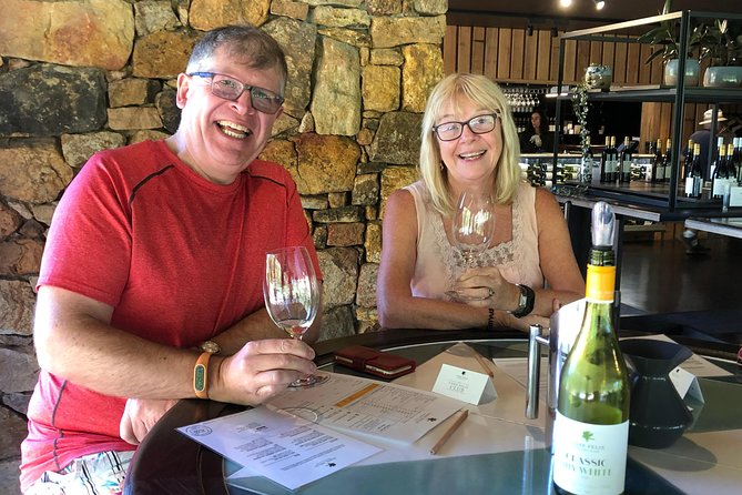 Margaret River Wine & Food Tour