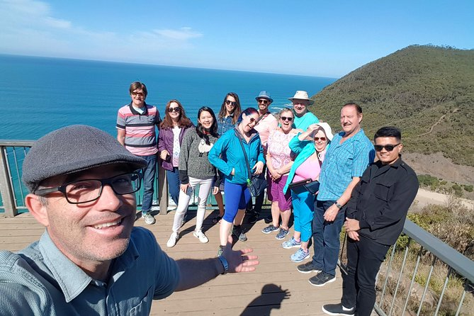 Great Ocean Road Small Group Tour - Great Ocean Road Tourism