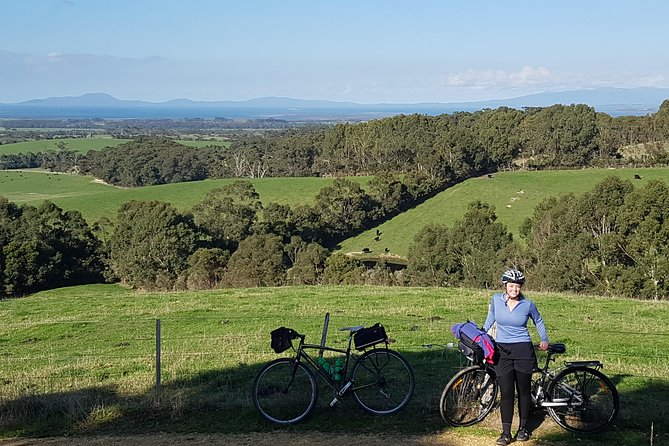 Great Southern Getaway Cycle Tour - Great Ocean Road Tourism