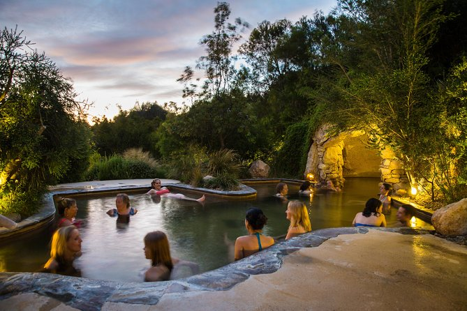 Mornington Peninsula Hot Springs and Wine Tasting Day Trip from Melbourne - Great Ocean Road Tourism