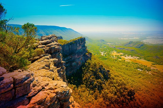 Grampians National Park Day Trip from Melbourne - Great Ocean Road Tourism