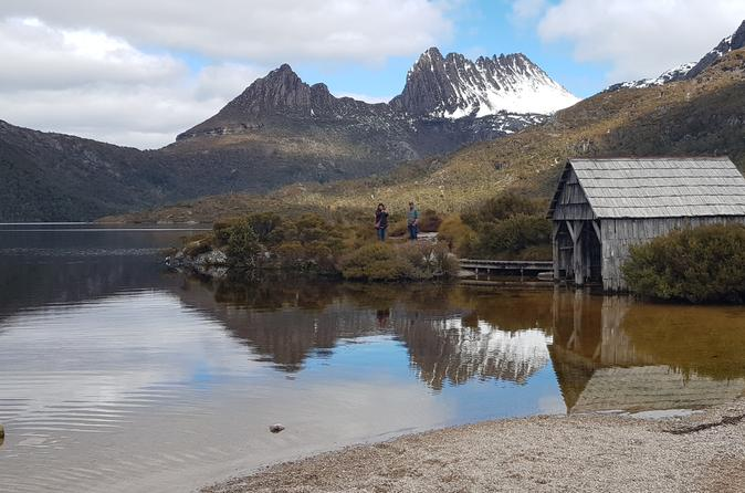 Small-Group Cradle Mountain Day Tour from Devonport Ulverstone or Burnie - Great Ocean Road Tourism