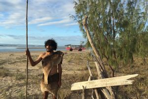 Goolimbil Walkabout Indigenous Experience in the Town of 1770 - Great Ocean Road Tourism