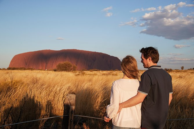 Uluru Ayers Rock Outback Barbecue Dinner and Star Tour - Great Ocean Road Tourism