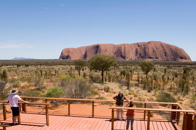 Uluru Small Group Tour including Sunset - Great Ocean Road Tourism