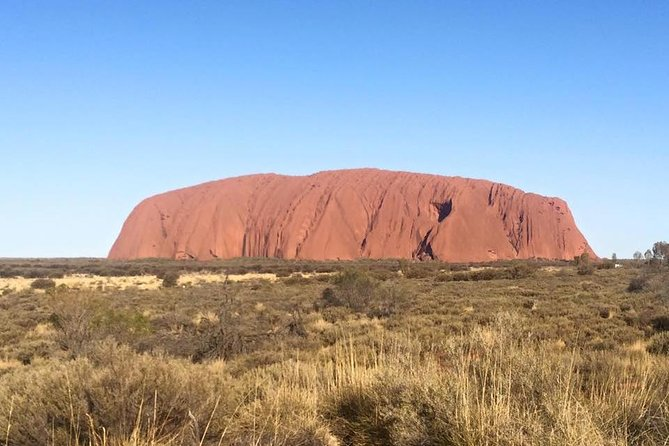 Highlights of Uluru Including Sunrise and Breakfast - Great Ocean Road Tourism