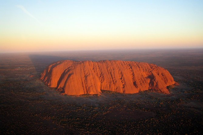 Fixed-Wing Scenic Flight from Uluru Ayers Rock - Great Ocean Road Tourism