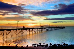 Ceduna Jetty - Great Ocean Road Tourism