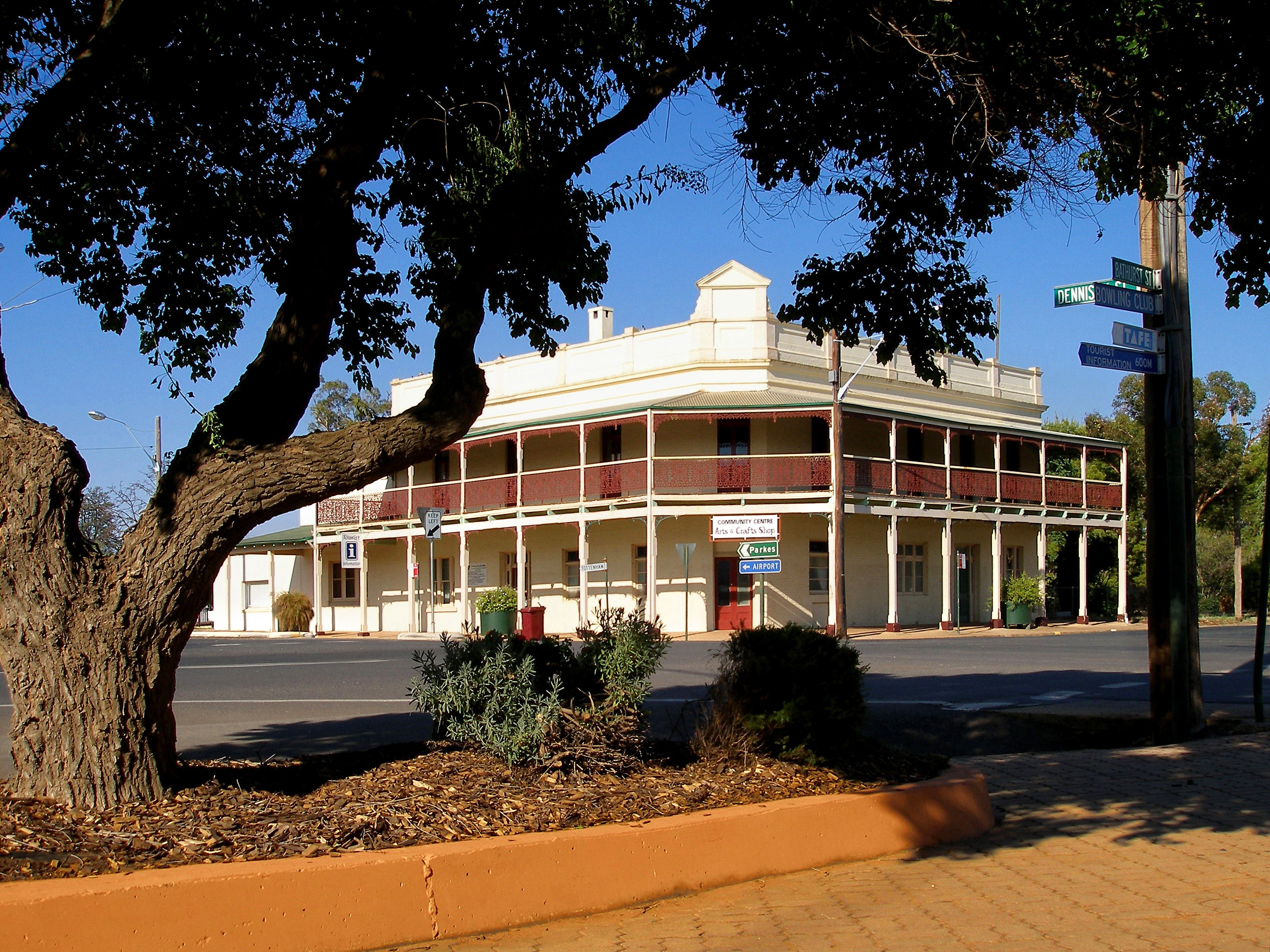 Condobolin - Great Ocean Road Tourism