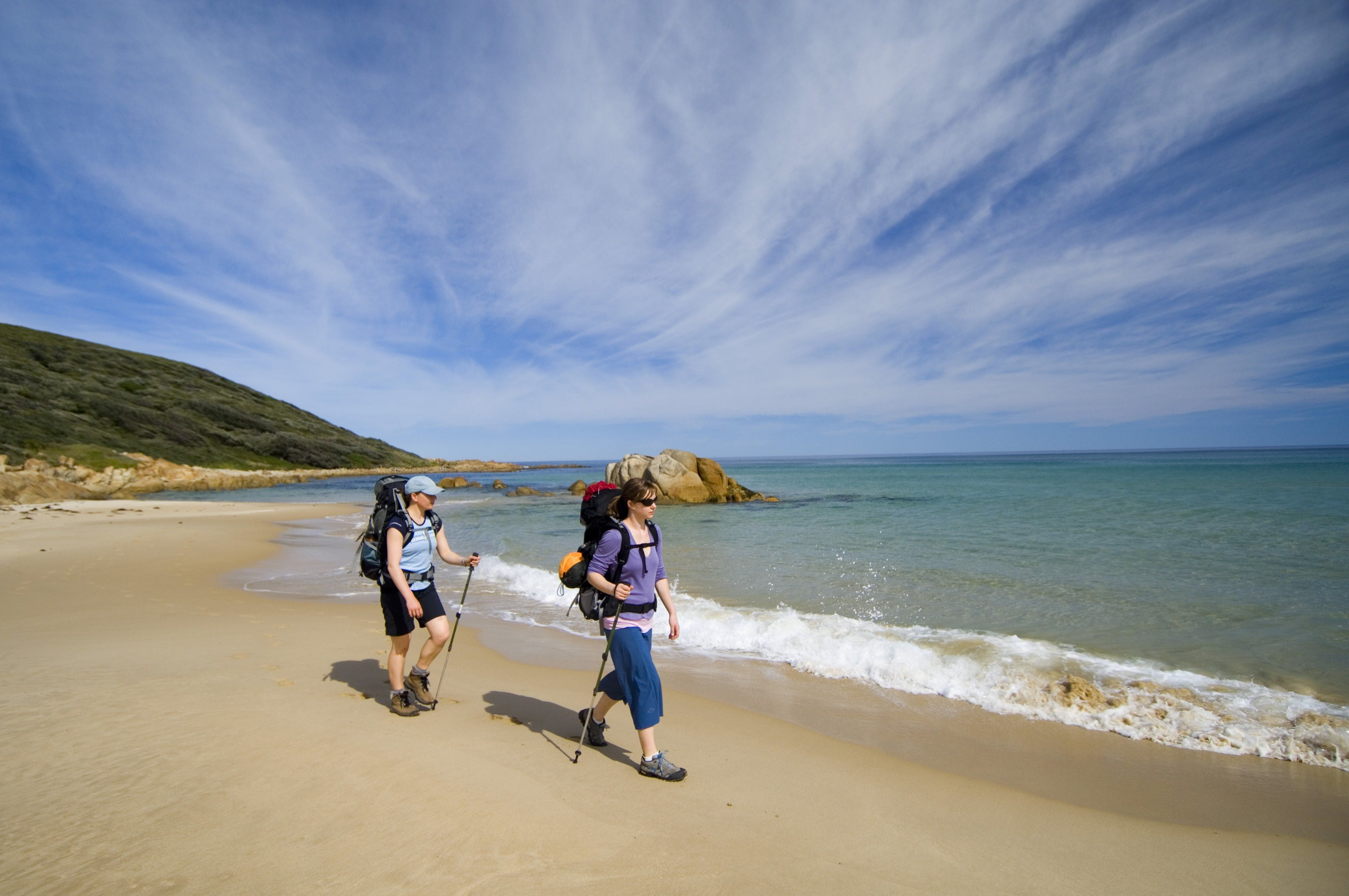 Croajingolong National Park - Great Ocean Road Tourism