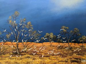 Lyn Barnes Gallery - Great Ocean Road Tourism