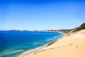 Rainbow Beach - Great Ocean Road Tourism