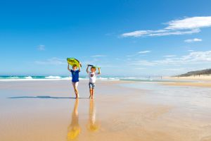 Sunshine Beach - Great Ocean Road Tourism