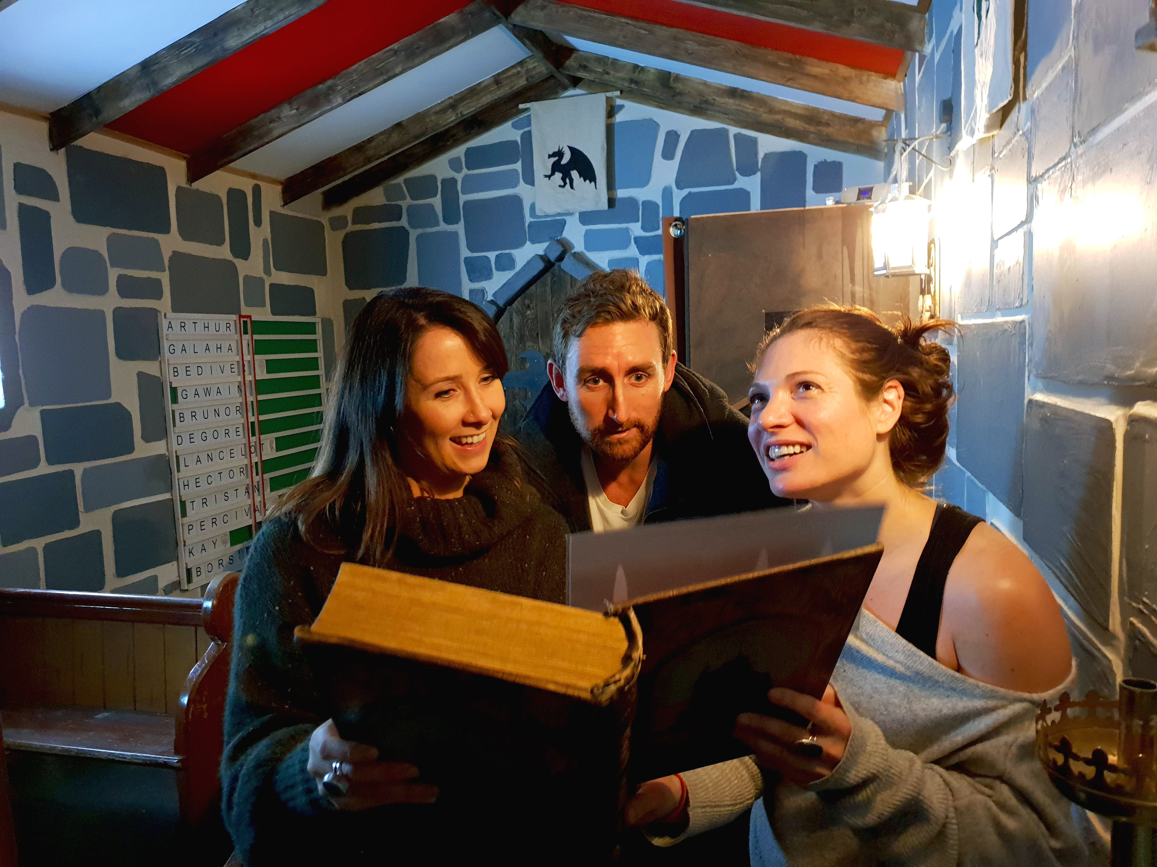 The Mystery Rooms - Great Ocean Road Tourism